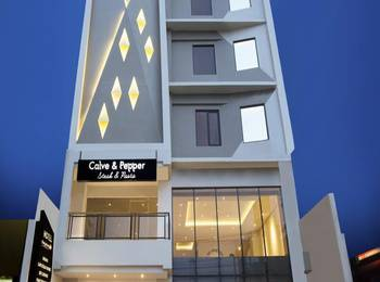 Yellow Star Gejayan Hotel