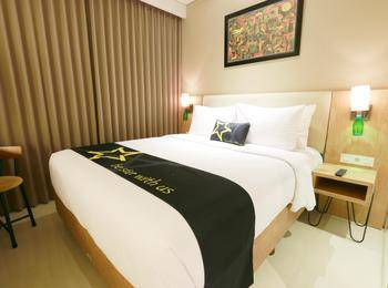 Yellow Star Gejayan Hotel Yogyakarta - Star Sleep Room Only Regular Plan