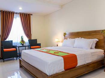Mahatma Residence Bali - Superior Room Early Bird 27% - Non Refund