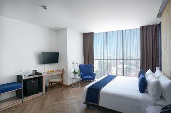 Aston Kemayoran City Hotel Jakarta - Studio Plus Regular Plan