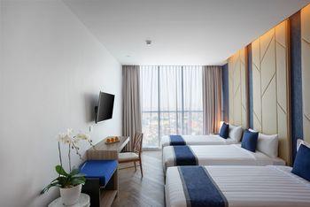 Aston Kemayoran City Hotel Jakarta - Studio Triple Regular Plan