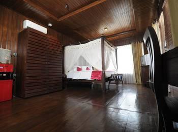 Sylvia Beach Villa Manggarai Barat - One Bedroom Villa Regular Plan