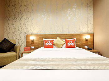 ZEN Premium Kuningan Karet Jakarta - Double Room Only Regular Plan