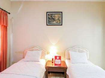NIDA Rooms Sawojajar 6 Taman Pintar Kraton - Double Room Single Occupancy Special Promo