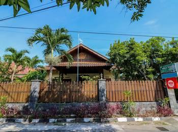 NIDA Rooms Sawojajar 6 Taman Pintar Kraton