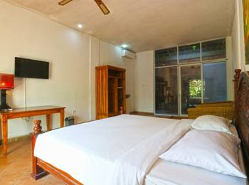 D'uma Residence & Hostel Bali - Suite Room with Pool View Room Only FC MS 2N 39%