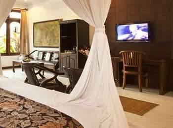 Tamu Kami Hotel Bali - Superior Regular Plan