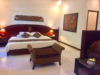 Tamu Kami Hotel Bali - Superior Room Only Last Minutes Deal