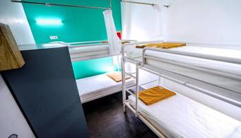 Cozy Bobo Hostel Bali - 10-Bed Female  Dormitory Room  Long Stay