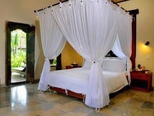 Coral View Villas Bali - Deluxe Room Regular Plan
