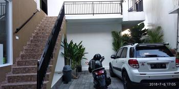 D'Pande Guest House