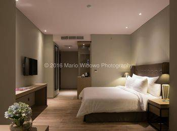 AONE Hotel Jakarta - Junior suite Regular Plan