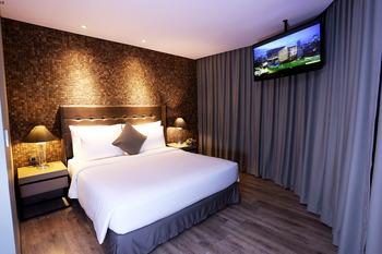 AONE Hotel Jakarta - Panoramic Suites Regular Plan