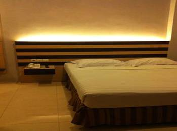 Hotel Paradiso Makassar - Standard Double Room Regular Plan