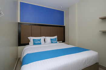 Airy Ancol Kemayoran RE Martadinata 12 Jakarta Jakarta - Standard Double Room Only Special Promo May 45