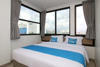 Airy Ancol Kemayoran RE Martadinata 12 Jakarta Jakarta - Superior Double Room Only Special Promo July 48