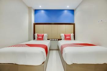 OYO 3735 Liv Hotel Jakarta - Standard Twin Room Last Minute Deal