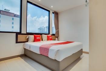 OYO 3735 Liv Hotel Jakarta - Deluxe Double Room Early Bird Deal