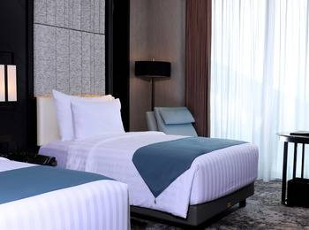 JHL Solitaire Gading Serpong a D Varee Collection Tangerang - Premier Room Only Last Minute Deal
