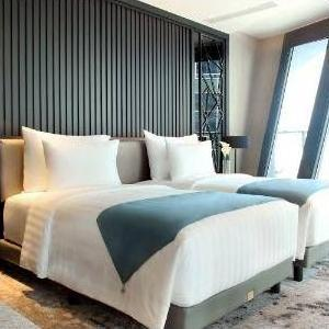 JHL Solitaire Gading Serpong a D Varee Collection Tangerang - Junior Suite Room Breakfast Last Minute Deal
