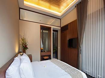 The Canggu Boutique   - Two Bedroom Pool Villa Last Minute Promo OFF