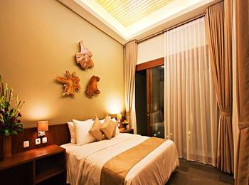 The Canggu Boutique   - One Bedroom Pool Villa  Regular Plan