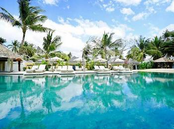 Jivana Resort Lombok - Two Bedroom Vila With Private Pool Spend Wisely