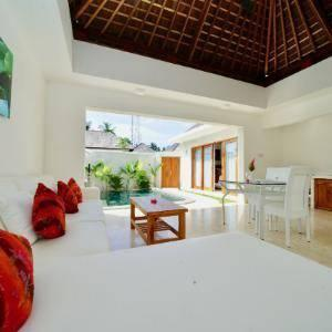 Jivana Resort Lombok - One Bedroom Vila With Private Pool Spend Wisely