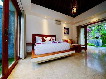 Jivana Resort Lombok - Deluxe Side Pool Suite Spend Wisely