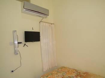Kost Cendana Palembang - Standard Single Room   Regular Plan