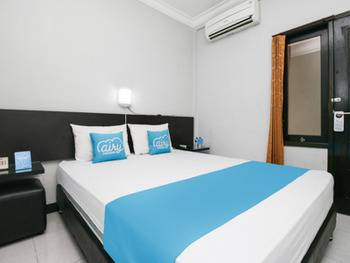 Airy Eco Syariah Bandara Juanda Letjen Wahono Sidoarjo - Standard Double Room Only Regular Plan
