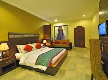 Puri Dewa Bharata Hotel & Villas Bali - Super Deluxe Minimum Stay 3 nt