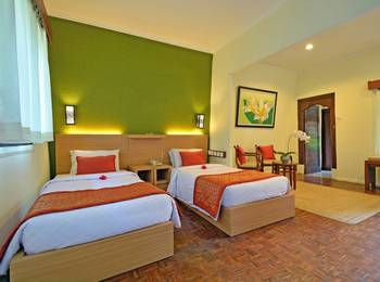 Puri Dewa Bharata Hotel & Villas Bali - Upstairs Villa Minimum Stay 3 Nights 64% OFF