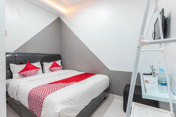 OYO 1070 Kuningan Residence Jakarta - Standard Double Room Regular Plan