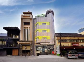 Whiz Hotel Falatehan Jakarta