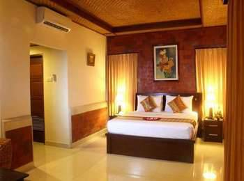 Rama Phala Resort & Spa Bali - Superior Room Regular Plan