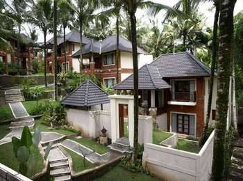 Rama Phala Resort & Spa Bali - Suite Two Bedroom Last Minutes