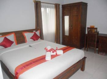 Simply Homy Guest House Sawit Sari 2 Yogyakarta - House Regular Plan
