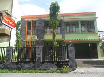 Simply Homy Guest House Sawit Sari 2