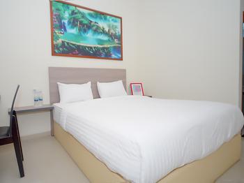 The Maximus Inn Hotel Palembang - Standard Double Regular Plan