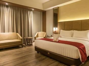 Horison Ciledug Jakarta - Executive Room Regular Plan