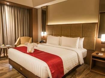 Hotel Horison Ciledug Jakarta Jakarta - Deluxe Room Only Regular Plan