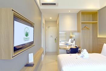 Grass Inn Solo Solo - Superior King Room Only Regular Plan