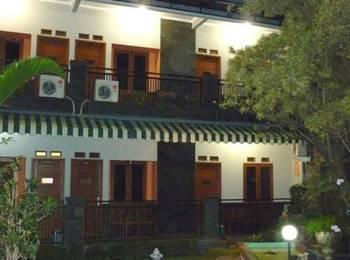 Patradisa Hotel