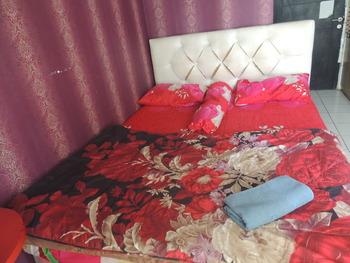 Alexandria Room at Apartement Paragon Village Tangerang - Studio Room Only FC Special Deal