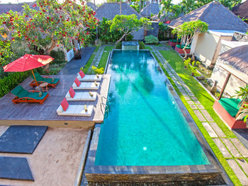 Imani Villas Bali - 3 Bedroom Pool Villa Mahesa Basic deal