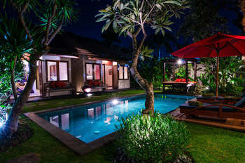 Imani Villas Bali - 1 Bedroom Pool Villa (Malika) Room Only Last Minute