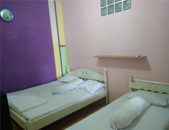 Roda Mas Hotel near RS Bunda Banyumas - Standard Room  Regular Plan