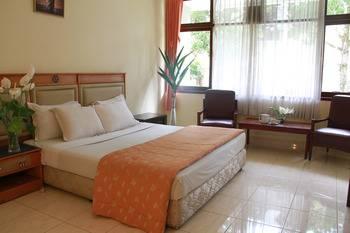 HDTI Hermina Parapat Danau Toba - Standart B Room Only Regular Plan
