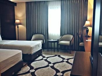 Asana Grand Pangrango Bogor - Superior Twin Room Only Regular Plan